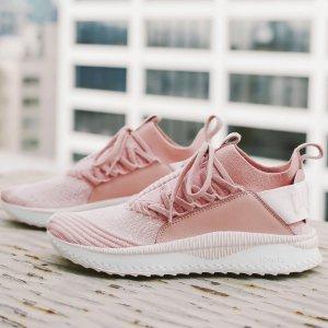 5折起+满额立减$20精选Adidas, Nike, Puma女鞋夏日特卖 $64收小椰子