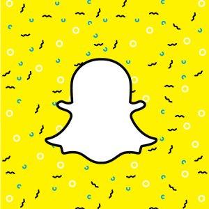 超多明星分享变脸照最近你变脸了吗?超火爆Snapchat滤镜席卷全球