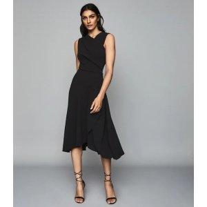 Reiss小黑裙