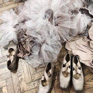 8.5折+部分用户返$120Uma Wang 服饰鞋履上新 入超百搭芭蕾鞋