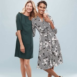 Extra 20% OffAnn Taylor Factory Clearance Clothing Sale