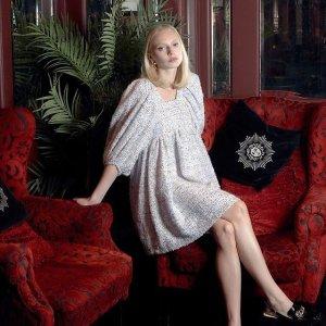 低至3折 收封面绝美公主裙Sister Jane 仙女小众品牌大促,柠檬色纱衣$27,断码快速入