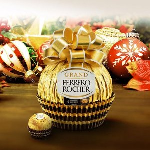 From $3.59 Select Ferrero Chocolate Sale @ Walgreens