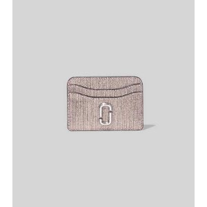 Marc JacobsThe Snapshot Glitter Card Case
