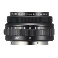 Fujifilm GF 50mm F/3.5 R LM WR 中画幅镜头