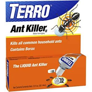 $3.77TERRO 2oz 杀蚂蚁滴液 T200型