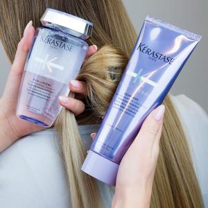 低至7折  €25收封面发膜Kérastase 洗护好价 香芋紫水光、白金防脱超多系列都有