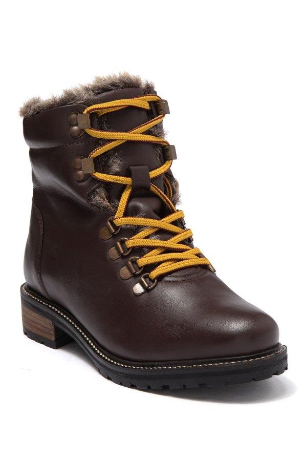 Ashwood Faux 短靴