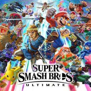 低至6折,囤游戏好时机!Nintendo 明星大乱斗等Switch独占大作热卖