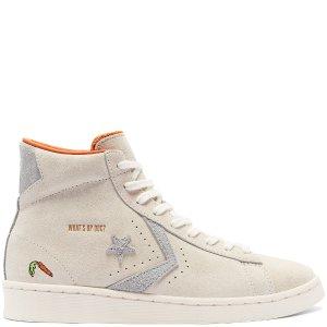 ConversePro Leather高帮运动鞋
