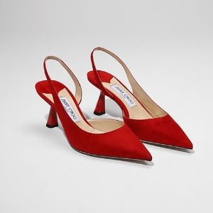 无门槛8.5折 £89收Veja小白鞋LVR 鞋履专场折扣入 收Guidi、麦昆、RV、巴黎世家等