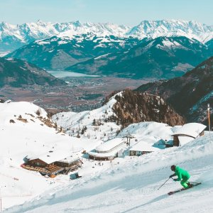 北美冬季滑雪热门度假村促销