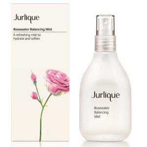 $17 (原价$24)Jurlique 玫瑰平衡喷雾 50ml