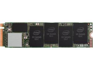 $179.99 大表哥2+COD打包都不怕Intel 660p M.2 2280 2TB 3D QLC 固态硬盘