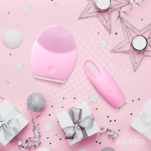 23% off Pink Beauty Essentials @ Foreo