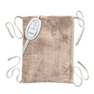 $18.46 (原价$24.99)Sunbeam 热敷理疗垫 附绑绳 经期必备