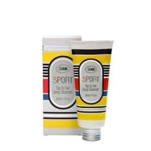 Sabon液体香皂