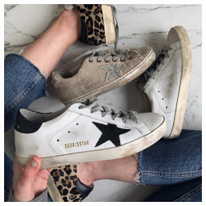 Up to 25% offNew Season Golden Goose