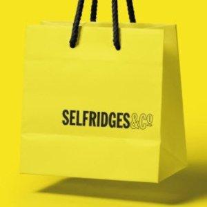 低至7.2折 €21.5收Pat唇膏3支装Selfridge 美妆大促区开启 超好价收YSL、科颜氏、兰蔻等大牌