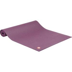 """mandukaMade in Germany Almost Perfect PROlite 4.7 mm Yoga Mat - 24x71"""""""