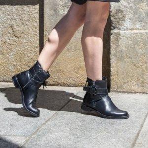 一律$89.9Ecco 精选男女舒适美鞋热卖