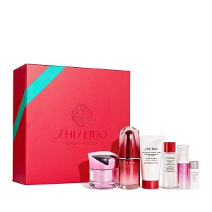 New ArrivalShiseido Gift Sets @Bloomingdales