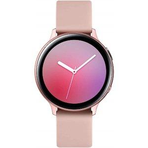 粉色 44mmSamsung Galaxy Watch Active2智能手表
