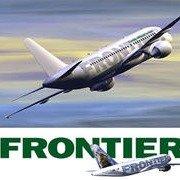 $20起Frontier Airlines 美国国内机票99%OFF 一日特卖