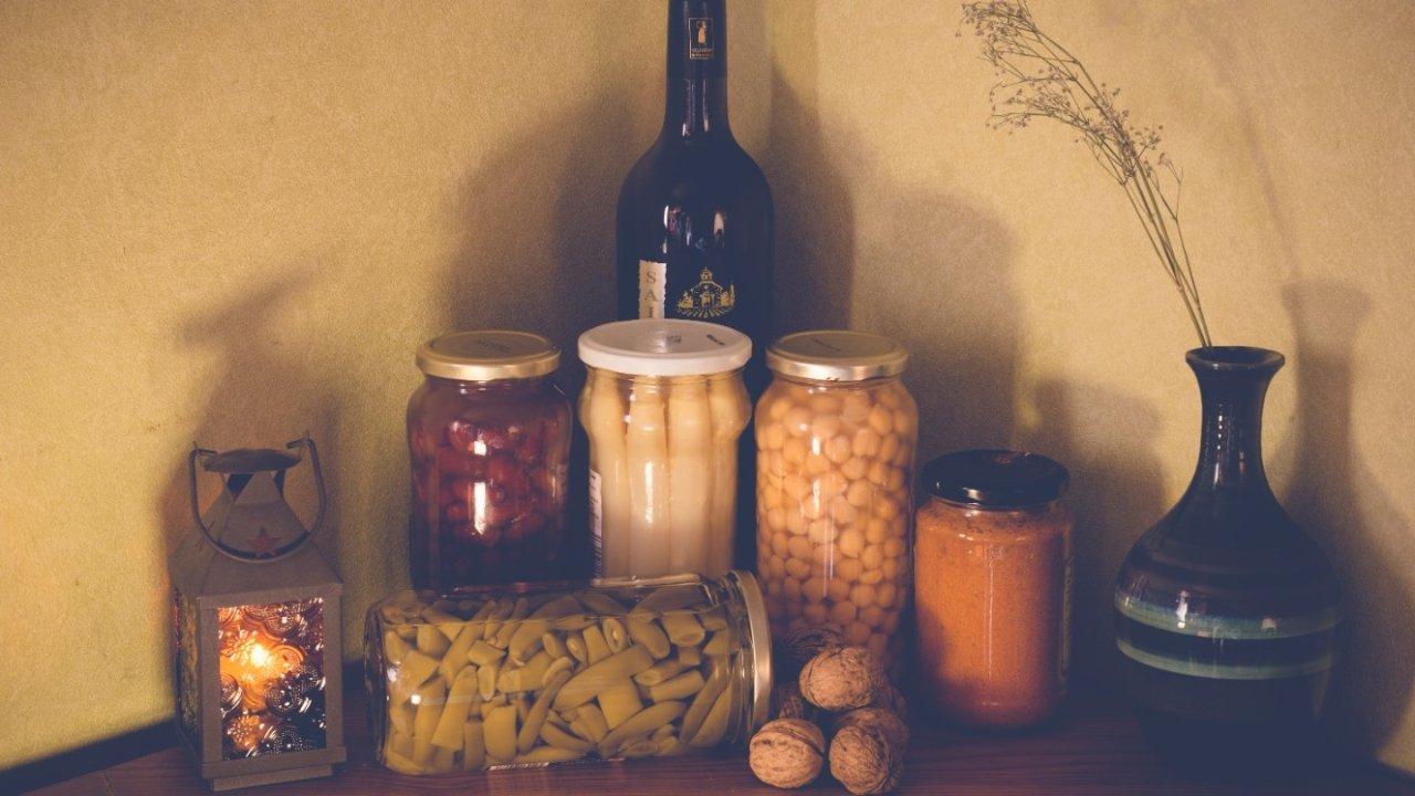 法国人都喜欢吃的罐头食物推荐,囤起来不想做饭的时候吃!