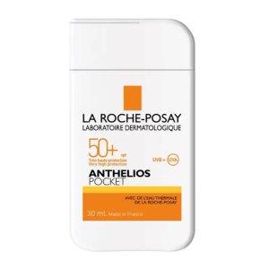 La Roche-Posay大哥大随身装 SPF50+ 30ml