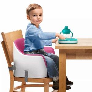 8折 增高餐椅上架OXO tot 宝宝围嘴、餐具等日用品促销