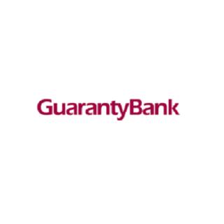 GUARANTY BANK OF CALIFORNIA