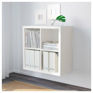 KALLAX Shelf unit - white  - IKEA