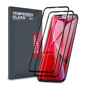 $6.5Meidom iPhone XR 钢化玻璃膜 2张装
