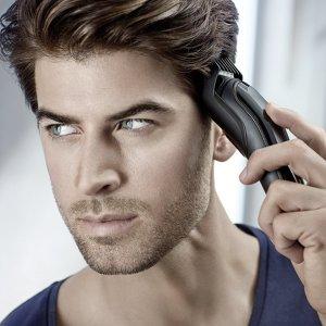 现价£24.99(原价£49.99)Braun 博朗 MGK3045 7合1毛发、胡须修剪套装