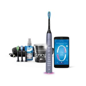 £25收电动牙刷 低至5折Philips官网夏季大促 官方保障买得更安心