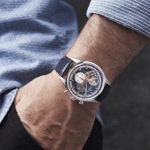 Up to 50% Off+ EXTRA $50 OFFZenith Men's and Women's Watches @ JomaShop.com