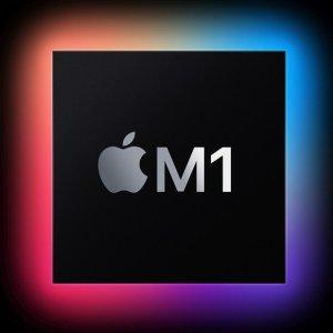 10代U立省高达$200新老Macbook Pro13感恩节大促 全新M1处理器MBP13 $1199