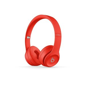 Beats by Dr. Dre红色