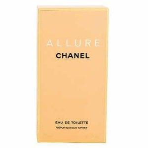 Chanel加拿大售价$135Allure 女士香水50ml