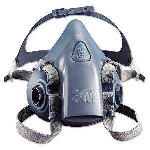 $15.563M 7502 专业防护面罩 可重复使用 中号