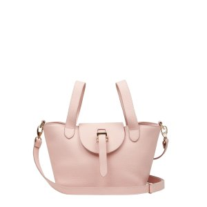 MeliMeloThela Mini | Cross Body Bag | Pink City