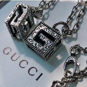 镂空银戒€220 可当情侣对戒GUCCI 最火配饰专场 入戒指、项链、耳钉等大牌亲民价