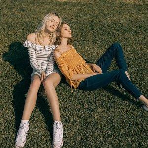 Buy 1 Get 1 FreeJeans & Shorts @ Aeropostale