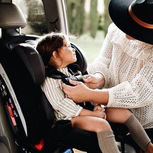 5.6折 €84.99(原价€149.99)Maxi Cosi 儿童汽车安全座椅 最安心的呵护 陪伴宝宝成长