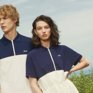 Up to 50% offSpring Sale @  Lacoste