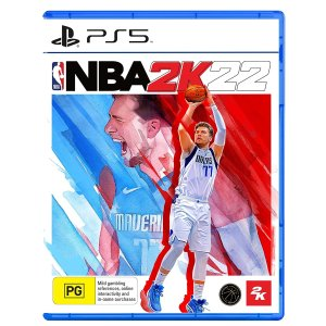 4折起 PS5无线手柄$99PlayStation 5 游戏专区 全新《2K22》$79