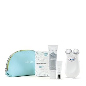 NuFaceTrinity Supercharged Collection (Worth $390.00)