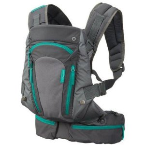 Infantino Carry On Multi-Pocket Carrier @ Walmart