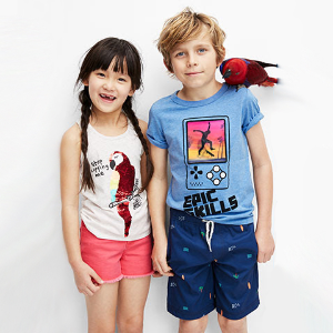 Up to 70% OffOshKosh BGosh Clearance + Spend Fun Cash